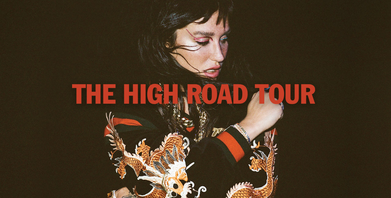 High Road Tour